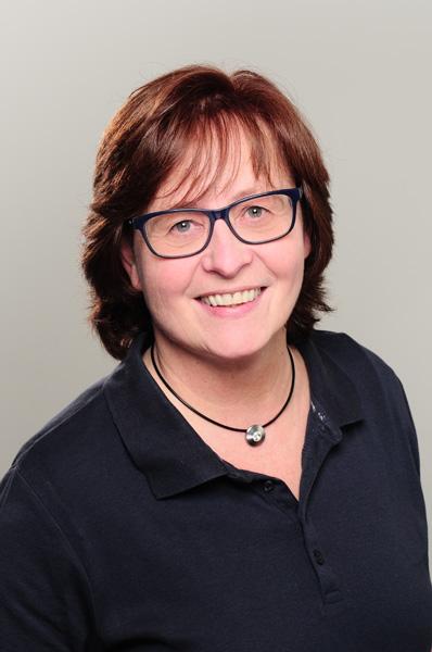 Angela Boehnke - Zahnarztpraxis Sabine Baensch