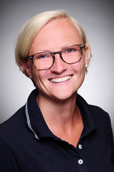 Julia Deister - Zahnarztpraxis Sabine Baensch
