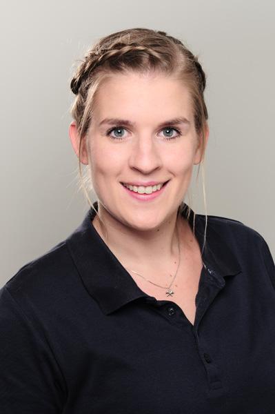Rieke Kleen - Zahnarztpraxis Sabine Bänsch