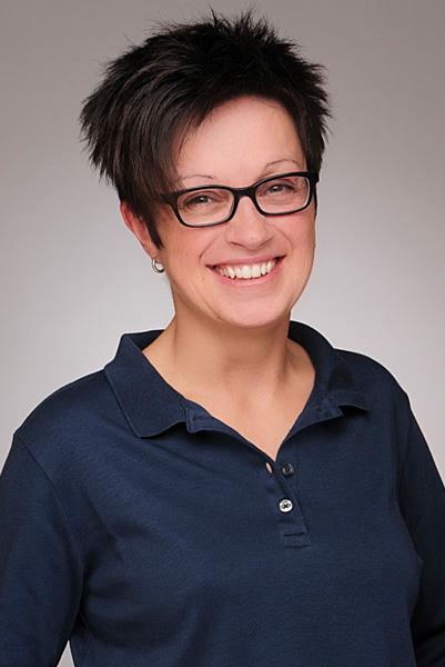 Tatjana Ploetz - Zahnarztpraxis Sabine Baensch